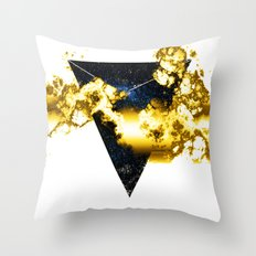 cosmo in Throw Pillow