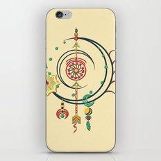 Ornament Variation Three iPhone & iPod Skin