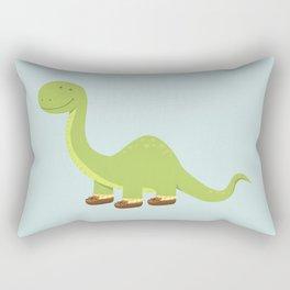ApatoSHOErus Rectangular Pillow