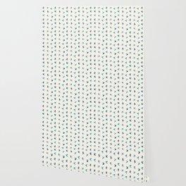Dashland Doves Light Wallpaper