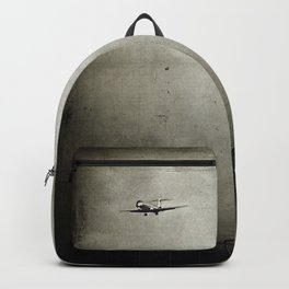 Sad Goodbyes Backpack