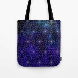 A Time to Every Purpose Under Heaven Tote Bag