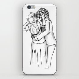 Stark County is For Lovers iPhone & iPod Skin