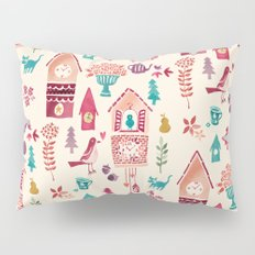 And I Was Daydreaming One Day... Pillow Sham