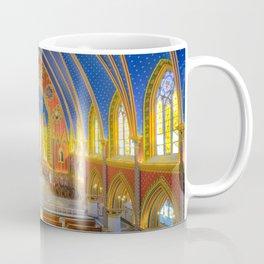 Heralds of the Gospel Coffee Mug