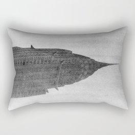 Chrysler Rectangular Pillow