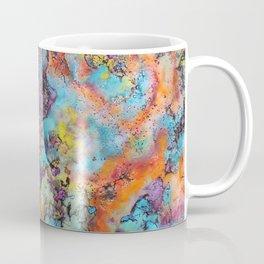Playing colors Coffee Mug