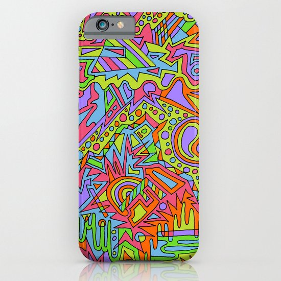 Maccles iPhone & iPod Case