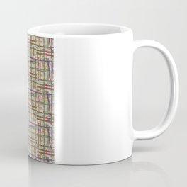 Midtown Plaid Coffee Mug