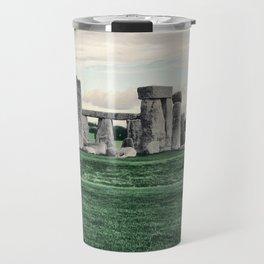 Stonehenge 2005 Travel Mug