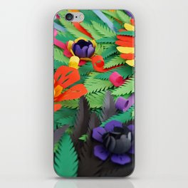 Paradiso iPhone Skin