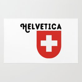 Confoederatio Helvetica Rug