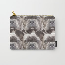 NO BULL Carry-All Pouch