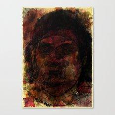 ADRALK02 Canvas Print