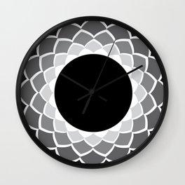 Guardian Angel - YOGA - Yaksha / Yakshini Wall Clock