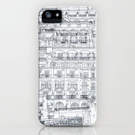 Positano, Italy iPhone Case