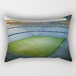 Allianz Arena Rectangular Pillow