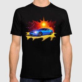 2012 Mustang GT T-shirt