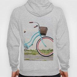 Beach Cruiser Bike Hoody