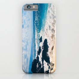 Hookipa Beach Maui Hawaii iPhone Case