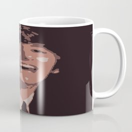 Ringo on the Cover of Life magazine 1964 Coffee Mug