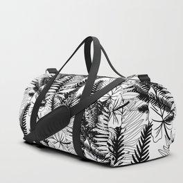 Botanical 001 Duffle Bag