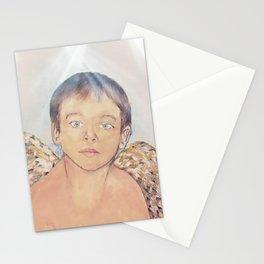 THOMAS ANGEL Stationery Cards