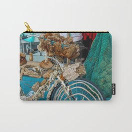 The Sponge Docks Carry-All Pouch