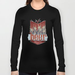Beers Long Sleeve T-shirt