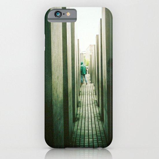 Haunt iPhone & iPod Case