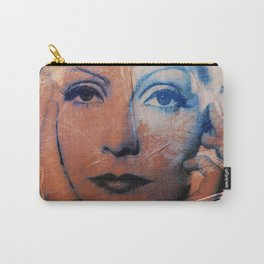 Divas - Greta Carry-All Pouch