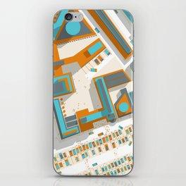 Ground #03 iPhone Skin