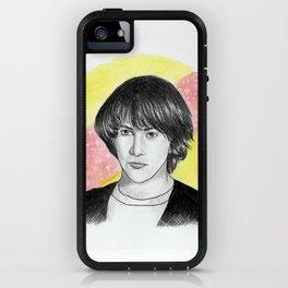 Ted Theodore Logan iPhone Case