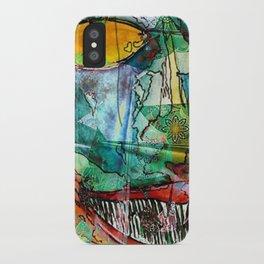 Cheshire iPhone Case