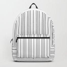 Greek 2 Backpack