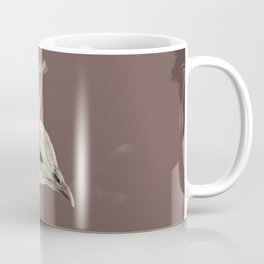 The White Queen Coffee Mug