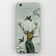 Cavalry iPhone & iPod Skin