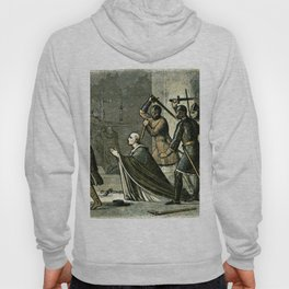 Murder of Thomas Becket Hoody