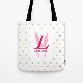 Louise Vuitton No. 1 Tote Bag