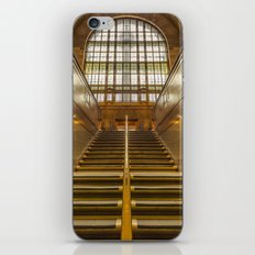 Toronto Union Station iPhone & iPod Skin