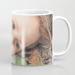 Captivated Coffee Mug