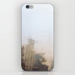 London Abstract iPhone Skin