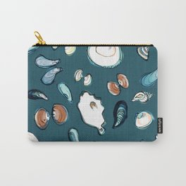 Mollusks Carry-All Pouch
