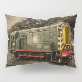 Severn Valley Gronk Pillow Sham