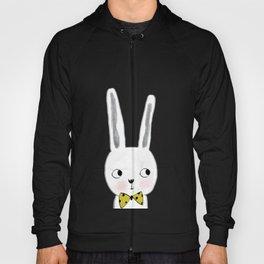 rabbit bow  Hoody
