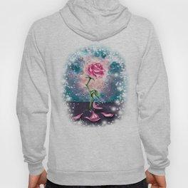 The Magical Rose Hoody