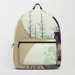Travelers Backpack
