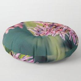 Showy Milkweed Floor Pillow