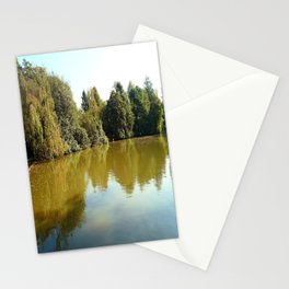 Autumn  Mood 5 Stationery Cards