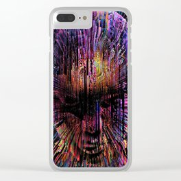 The Shaman Clear iPhone Case